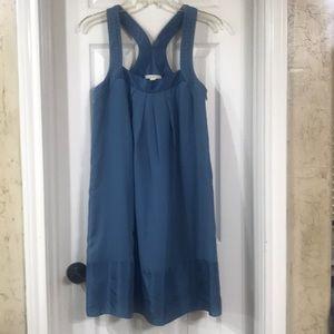Banana Republic Mini Dress